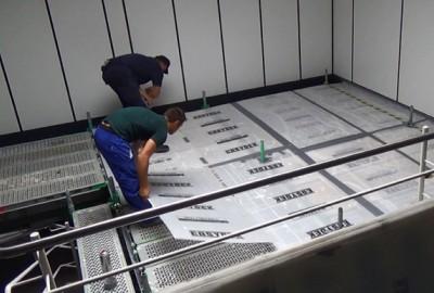 Schutzplatte Multi Board